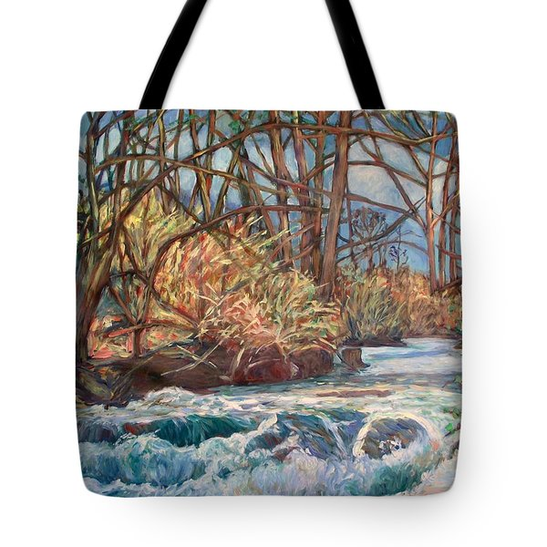 Connellys Run Tote Bag