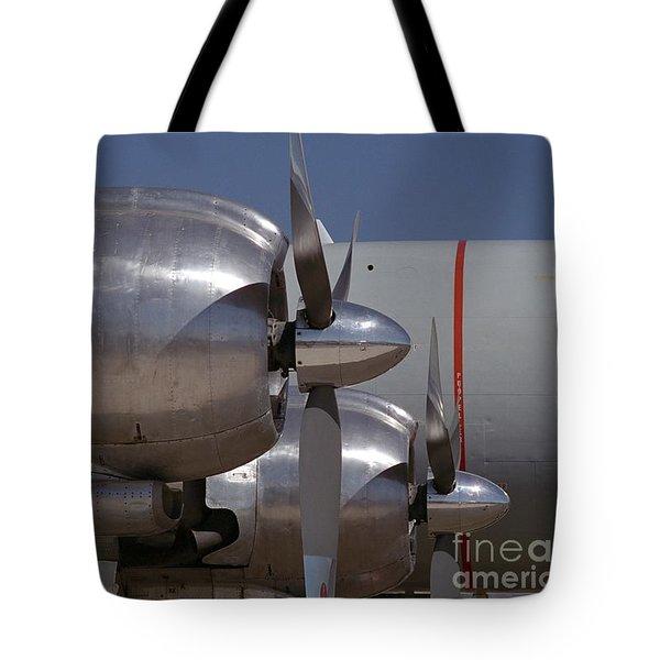 Connie's Props Tote Bag