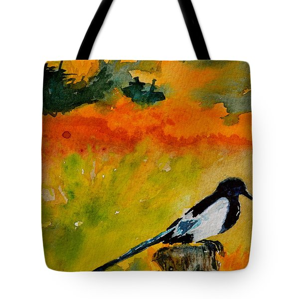 Consider Tote Bag by Beverley Harper Tinsley
