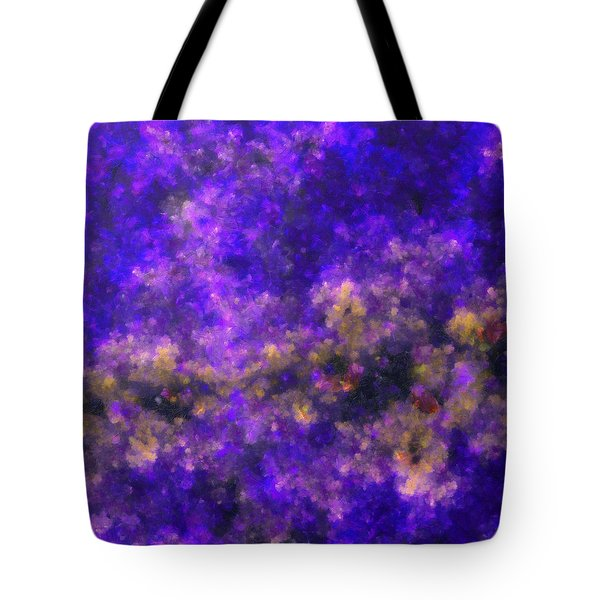 Contusion-02 Tote Bag by RochVanh