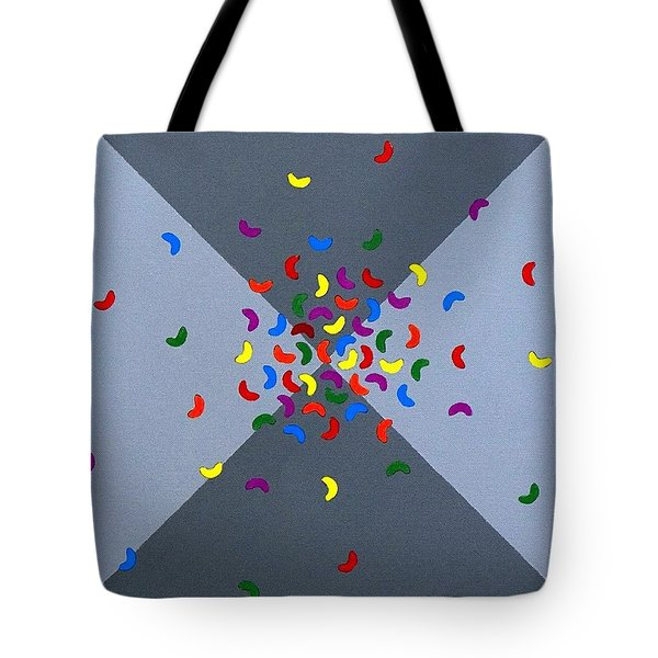 Cool Beans 4 Tote Bag