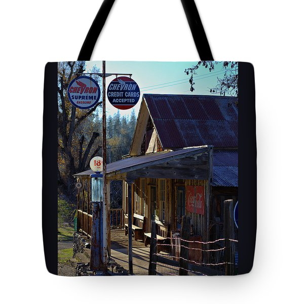 Cool Tote Bag