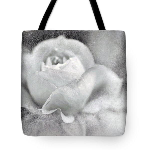 Cool Rose Tote Bag