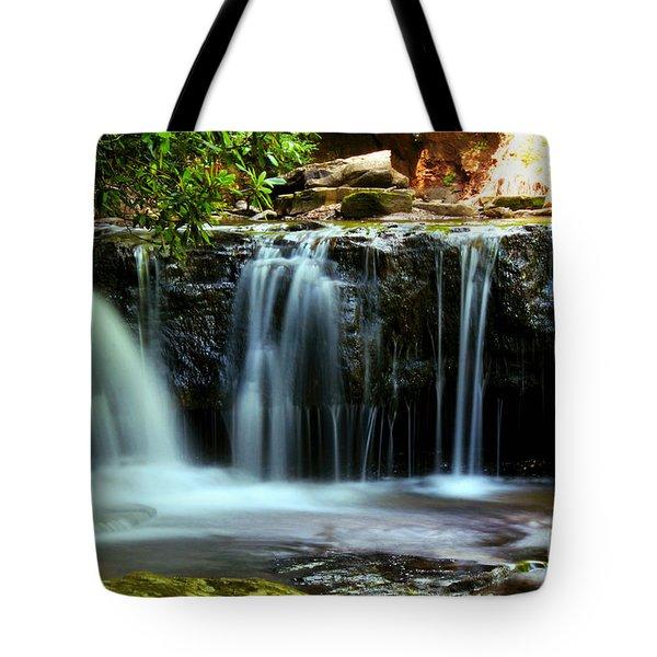 Cool Spring Tote Bag