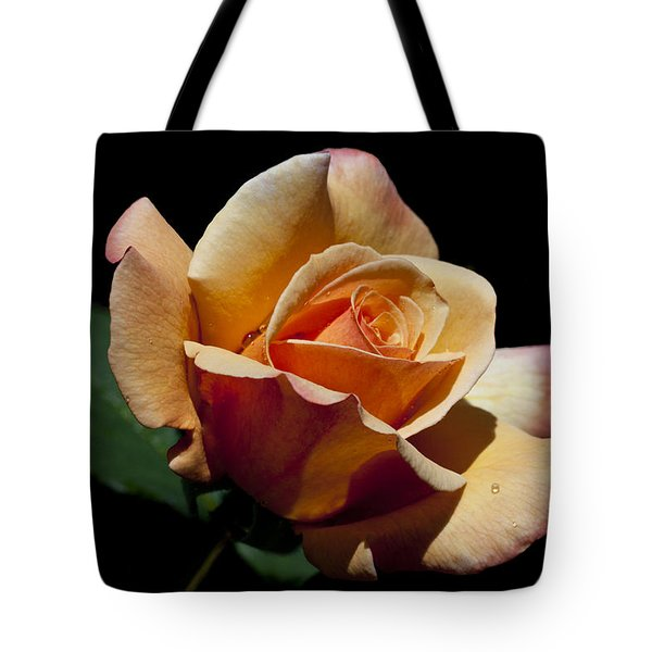 Tote Bag featuring the photograph Coral Caper by Doug Norkum