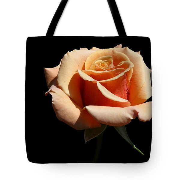 Tote Bag featuring the photograph Coral Cup by Doug Norkum