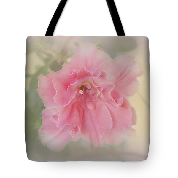 Tote Bag featuring the photograph Coral by Elaine Teague