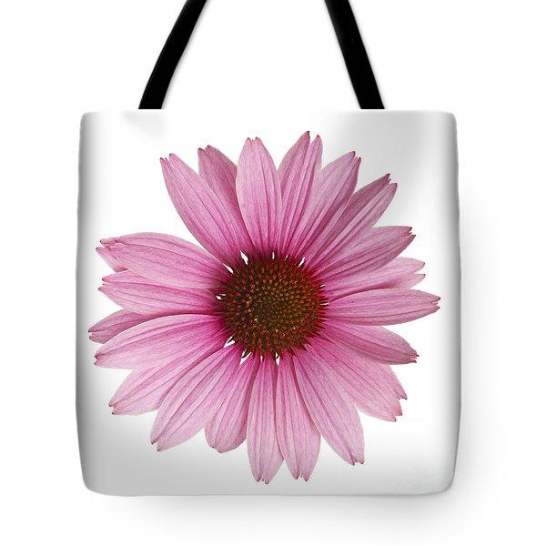 Cornflower Tote Bag by Tony Cordoza
