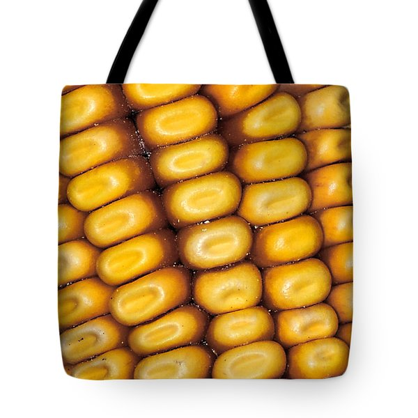 Cornrows Tote Bag