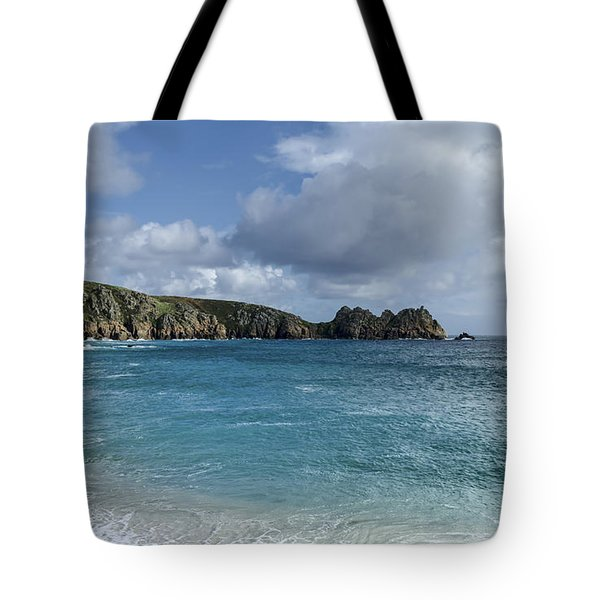 Cornwall's Beauty Tote Bag