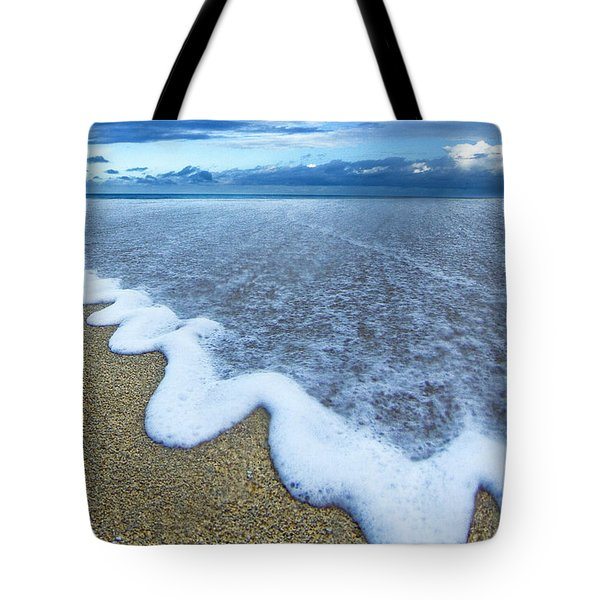 Corrugated Foam Tote Bag