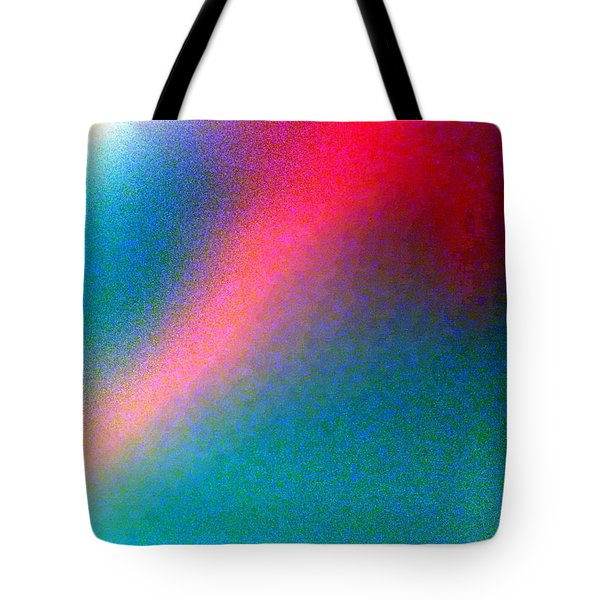 Cosmic Dust 1 Tote Bag by Will Borden