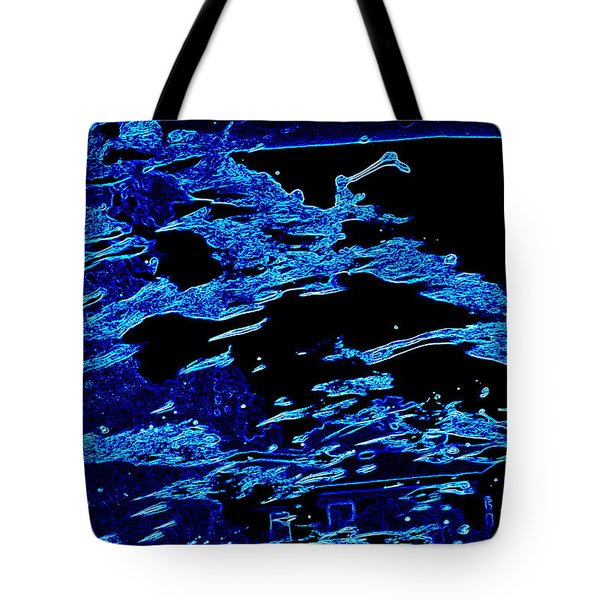 Cosmic Series 001 Tote Bag
