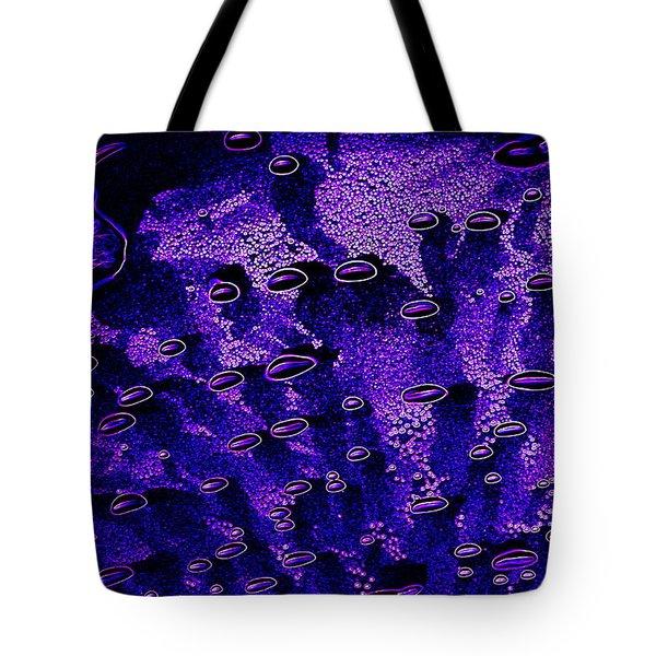 Cosmic Series 003 Tote Bag