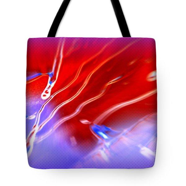 Cosmic Series 007 Tote Bag