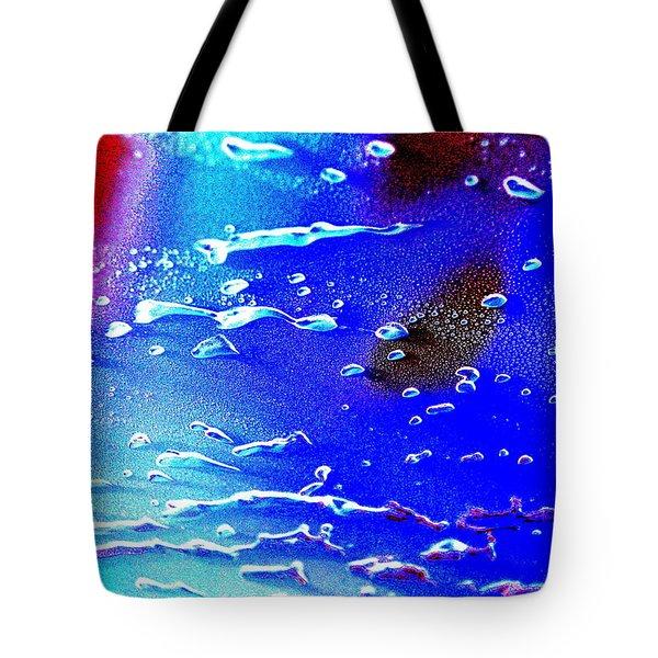 Cosmic Series 008 Tote Bag