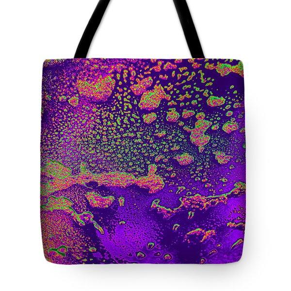 Cosmic Series 009 Tote Bag