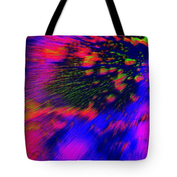 Cosmic Series 010 Tote Bag