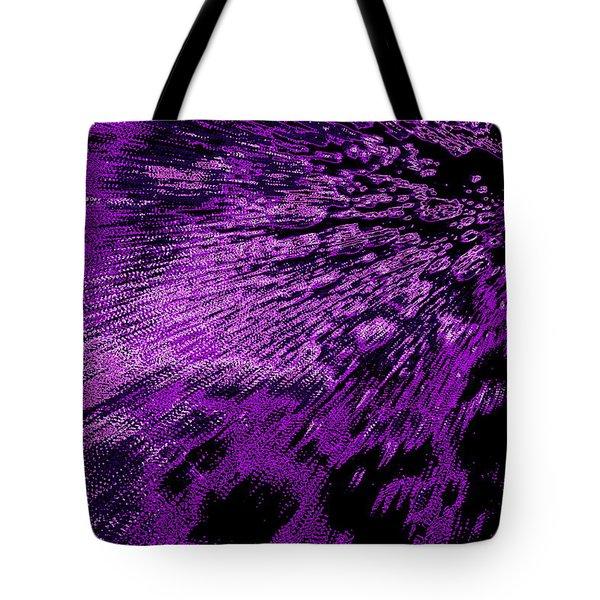 Cosmic Series 011 Tote Bag