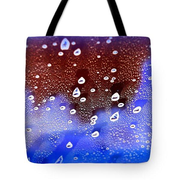 Cosmic Series 013 Tote Bag