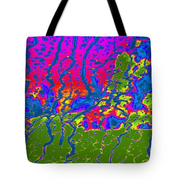 Cosmic Series 016 Tote Bag