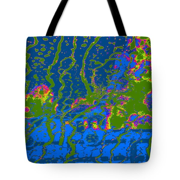 Cosmic Series 019 Tote Bag