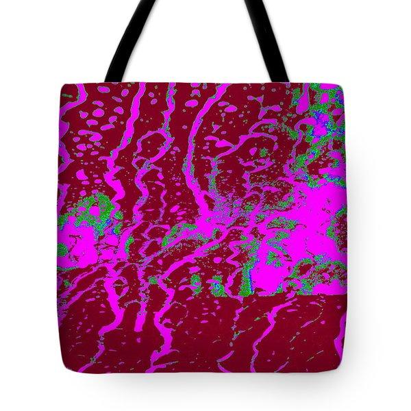 Cosmic Series 020 Tote Bag