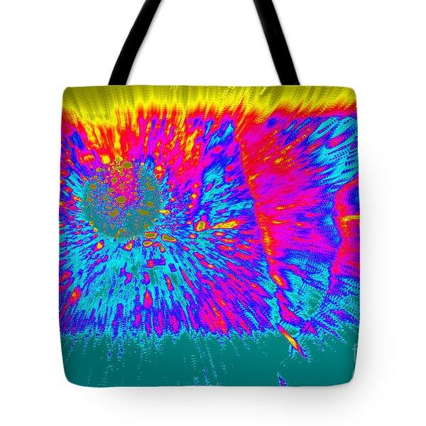 Cosmic Series 022 Tote Bag