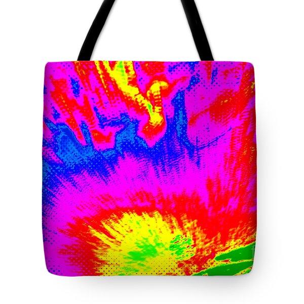 Cosmic Series 023 Tote Bag