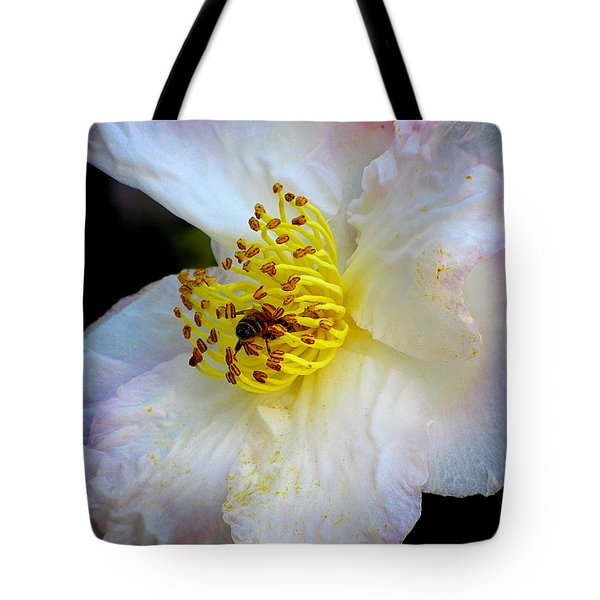 Tote Bag featuring the photograph Cotton Candy by Greg Simmons