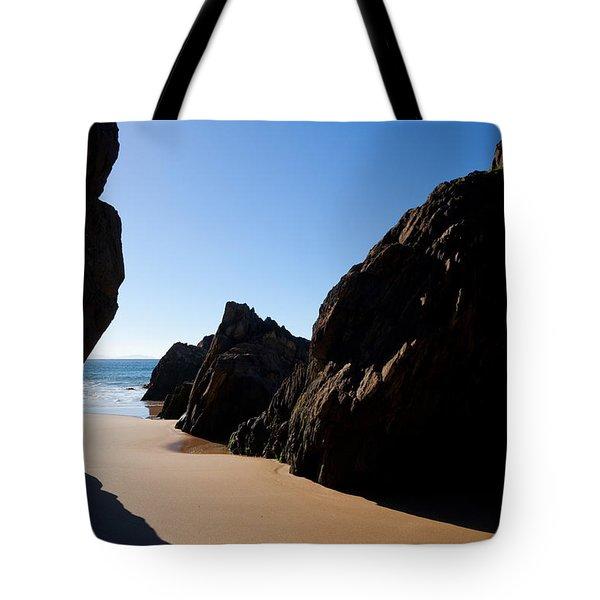 Coumeenoole Beach Slea Head Dingle Tote Bag
