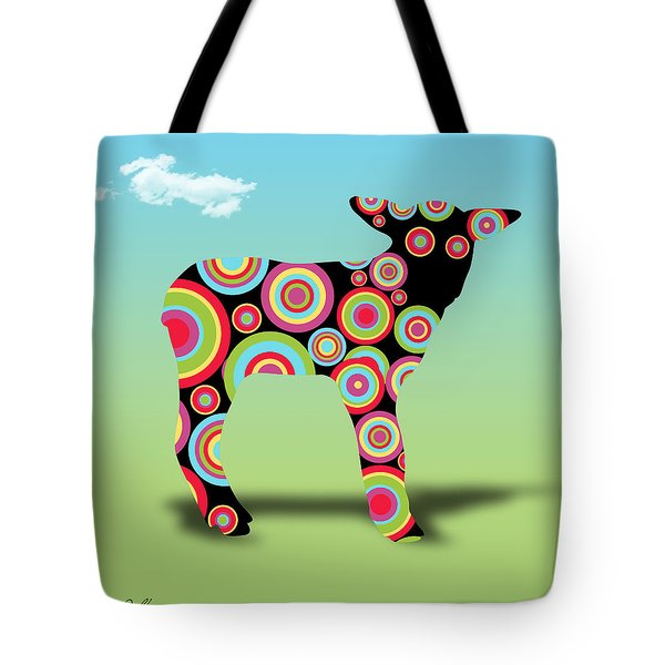Count Me In  Tote Bag by Mark Ashkenazi