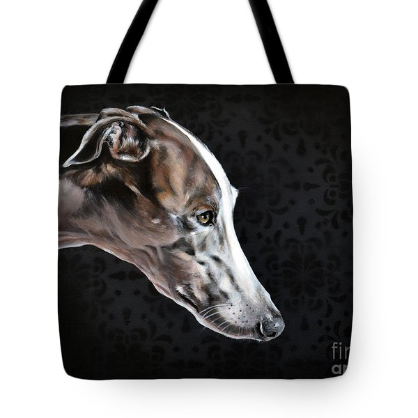 Counting Crows Tote Bag