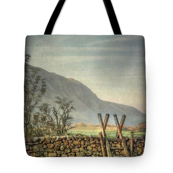 Country Spirit Tote Bag