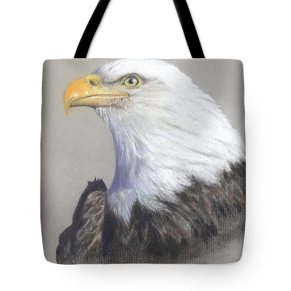 Courage Tote Bag
