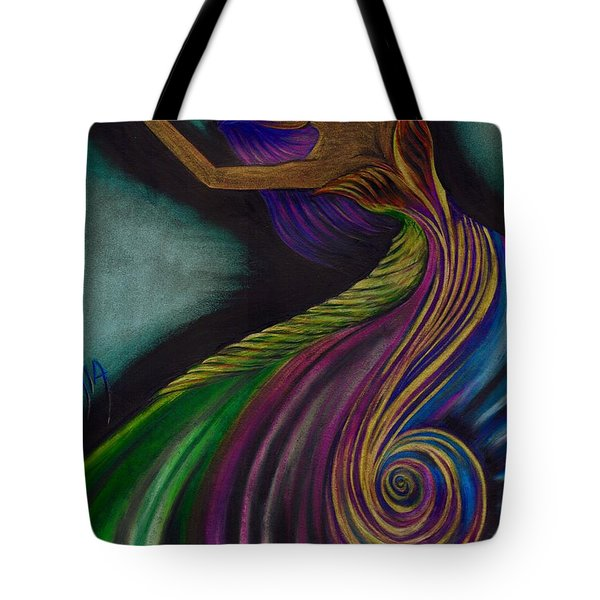 Couture Culture Tote Bag