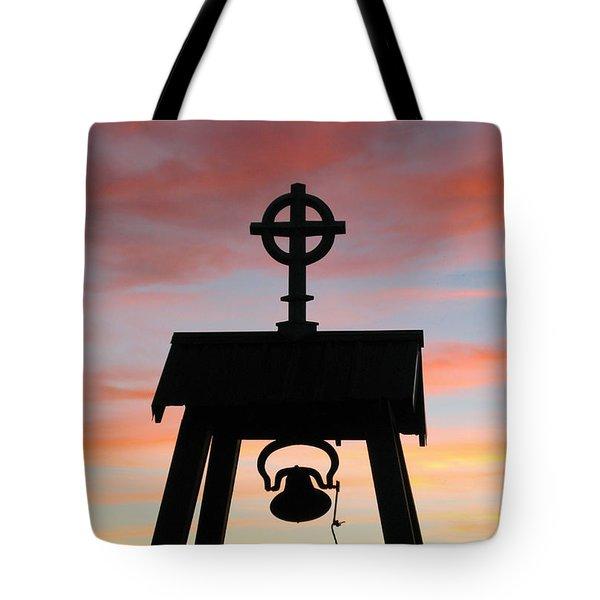 Cove Oregon Tote Bag