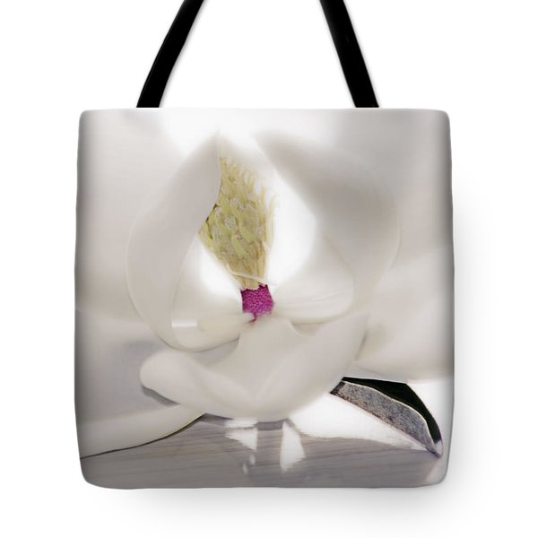 Tote Bag featuring the photograph Coveted Fantasy by Janie Johnson