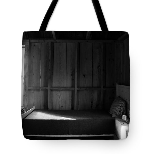 Cracker Living 1882 Tote Bag by David Lee Thompson