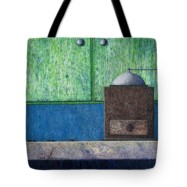 Crafting Creation Tote Bag