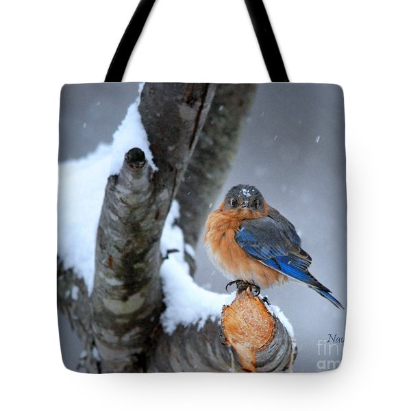 Cranky Can Be Cute Tote Bag