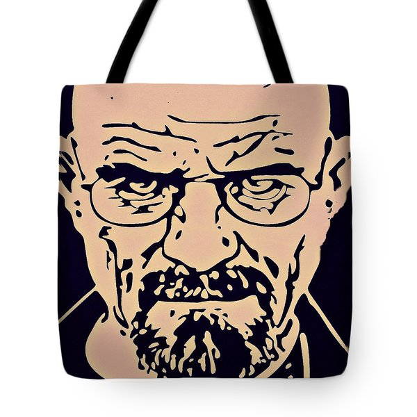Cranston Tote Bag by Movie Poster Prints