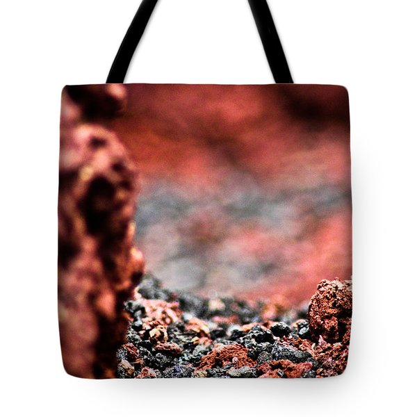 Craters Of The Moon 1 Tote Bag