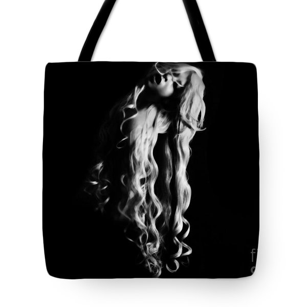 Craving Tote Bag by Jessica Shelton