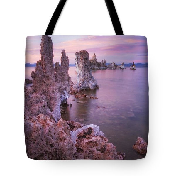 Crayola Funhouse Tote Bag by Peter Coskun