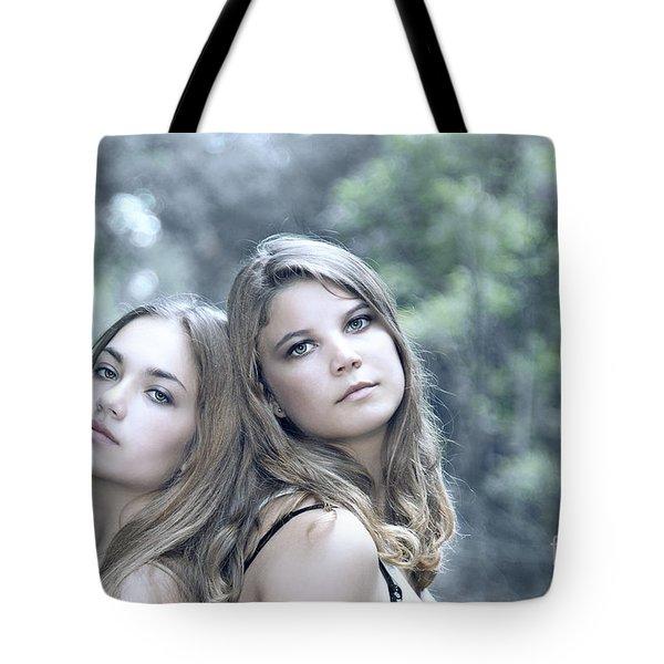Create Your Destiny Tote Bag