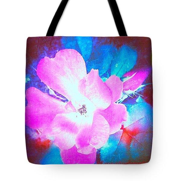 Creative Energies Tote Bag