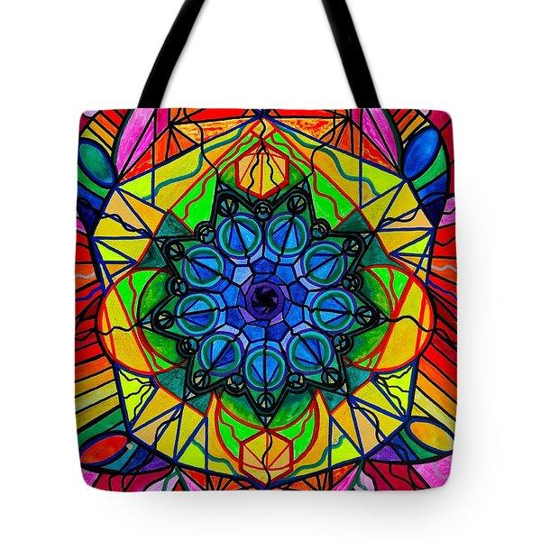 Creativity Tote Bag
