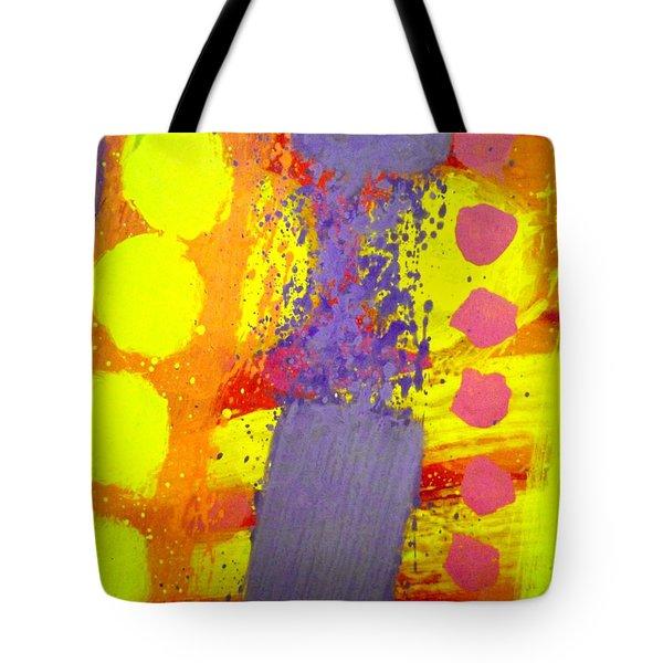 Crepuscule Tote Bag by John  Nolan
