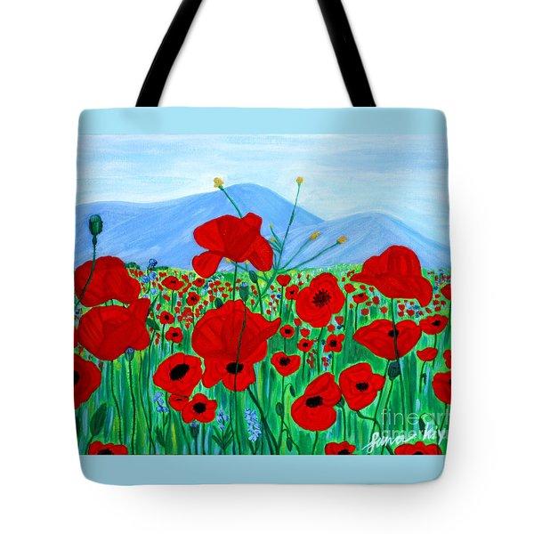 Crimea 2007. Soul Collection Tote Bag